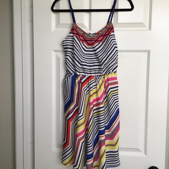 LC Lauren Conrad Dresses & Skirts - Lauren Conrad summer dress